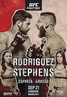 UFC Fight Night 159