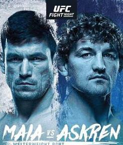UFC Fight Night 162